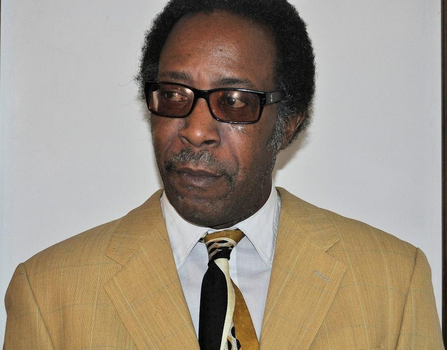 Arthur Taylor — Sept. 5, 1954 – April, 15, 2017